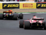 No need to panic, insists Vettel