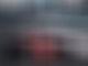 Vettel tops Abi Dhabi opening session