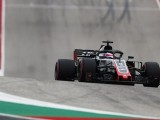 Grosjean Apologetic to Leclerc after Opening Lap Clash in Austin