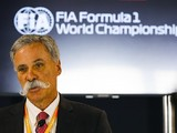 F1 boss Carey apologises to fans for Australian GP cancellation