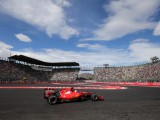Challenging Mexico GP circuit earns driver plaudits