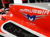 """""""Too good a story to let end..."""" says Marussia saviour"""