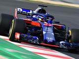 Toro Rosso: Honda has made big gains over winter