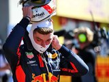 Max '100%' staying at Red Bull, tbc after autumn