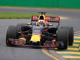 Ricciardo feels Red Bull lost Performance over Australian GP Weekend