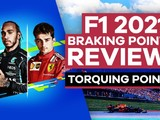 Torquing Point: Reviewing Braking Point, F1 2021's new game mode