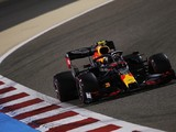 """Albon hopes to be """"thorn in Mercedes' strategy"""" from fourth in F1 Bahrain GP"""