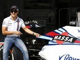 Williams the only Formula 1 team Massa would return for