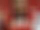 Ferrari: Target stays the same