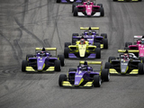W Series announce eight-race calendar on F1 undercard