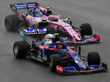 Stroll rues costly error