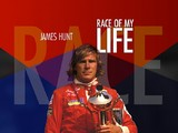 Race of my life: James Hunt on the 1975 Dutch GP