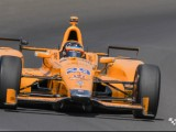 Fernando Alonso set for IndyCar test next month - Report
