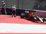 Verstappen, Bottas crash in crazy session: Austrian GP FP2 Results
