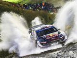 WRC calls off the Wales Rally GB