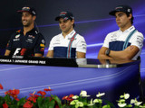 Japanese GP: Thursday Press Conference Part 1