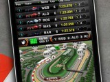 Official 2011 F1 Live Timing App now available