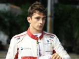 """Close to perfect"" Sauber's Leclerc on Singapore Grand Prix"