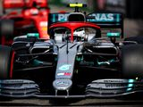 Mercedes braced for 'huge challenge'