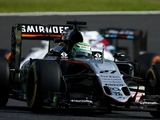 Force India: 'Crunch time' in battle for fourth