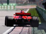 Kimi Raikkonen blames costly Q3 error on understeer
