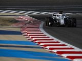 Ericsson Hails Progress as he Beats Both Williams Cars in Qualifying