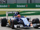 "Sauber's Monisha Kaltenborn tells Palmer to ""Stick to facts"""