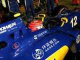 Nasr ready for Malaysian GP challenge
