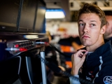 Kvyat ready for busy off-season