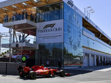 Canadian GP: Qualifying LIVE!