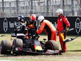 Marko: No chance of Gasly recovery at Red Bull