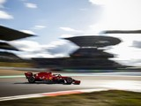 Binotto: Ferrari F1 updates show team is heading in right direction