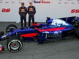 Toro Rosso rules out Melbourne suspension protest