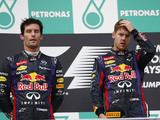 Webber/Vettel rivalry 'separated' the Red Bull team