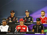 Thursday press conference - Belgium