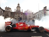 In photos: F1 Live London wows fans