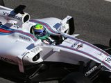F1's 2017 machines perfect match for driving style of Massa - Rob Smedley