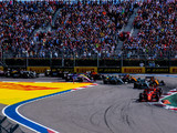 30,000 fans the goal for Russian Grand prix