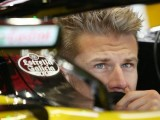 """Nico Hülkenberg: """"Calm and Solid Race"""" to Sixth in Mexico"""