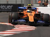 "Lando Norris on Q2 Error: ""I didn't do it when it counted and that was my mistake"""