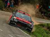 Citroen tests WRC's most radical aero yet ahead of Rally Spain