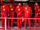 Ferrari to consider F1 future over budget cap changes