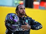 Hamilton: 'One of the craziest races I've ever had'
