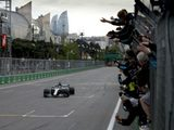 2018 Azerbaijan Grand Prix: Analysis – Fortune Favours The Braided