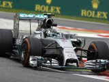 FP2: Rosberg quickest as Hamilton hits problems