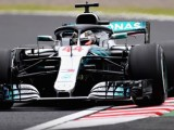 Lewis Hamilton top in Japanese GP first practice