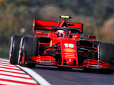 2022 'top priority' for Ferrari unless 2021 is worse