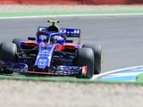 "Pierre Gasly: ""It's such a shame to go out in qualifying so early"""