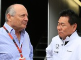 Arai insists he's the right man to lead Honda in F1