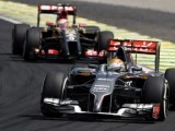 Sauber upset to miss out on first point